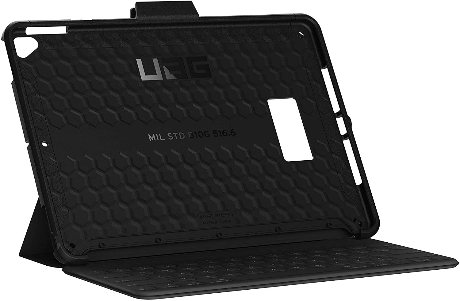"UAG iPad 10.2"" (7th gen) Scout"