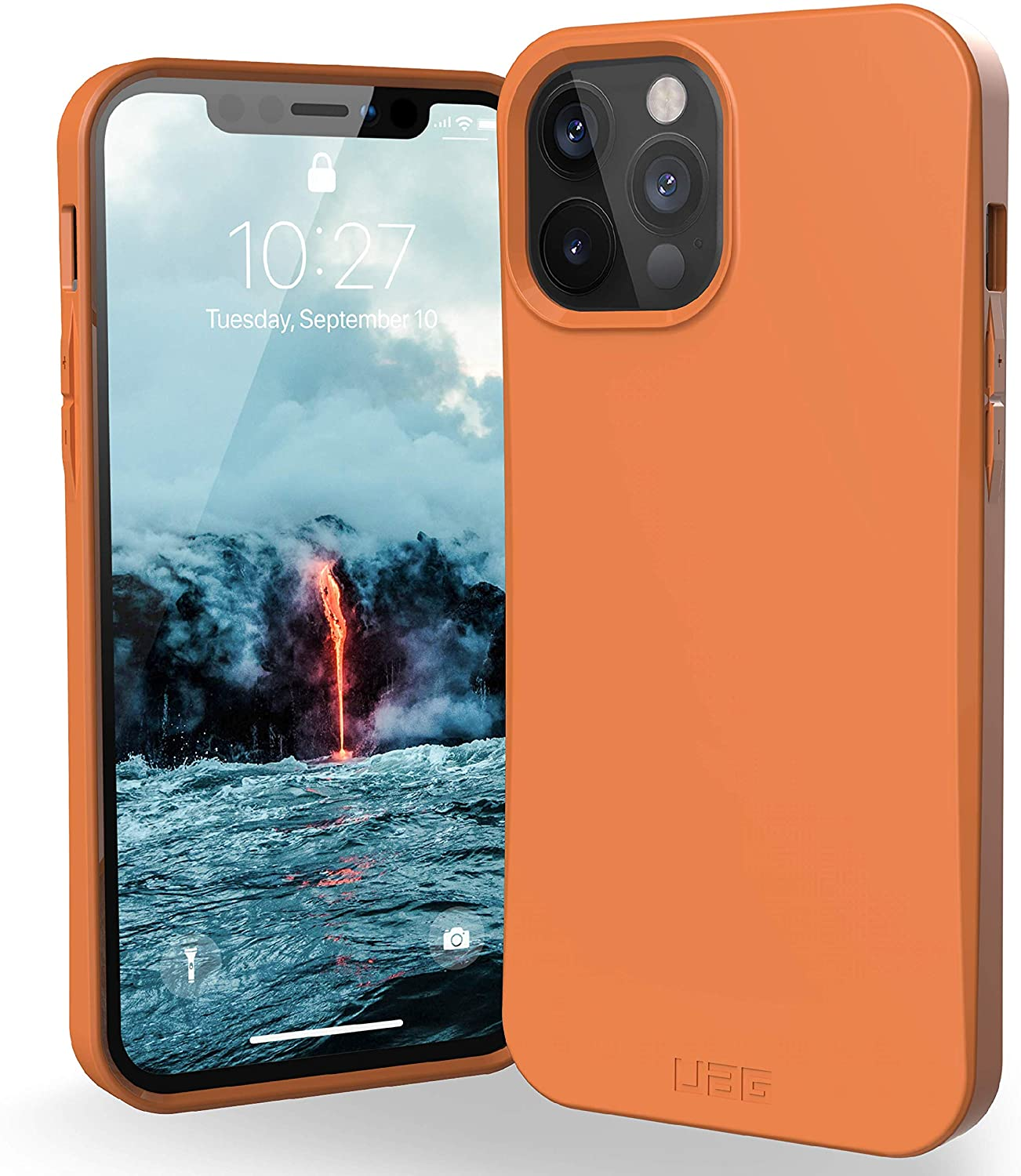 UAG iPhone 12 Pro Max Outback Case