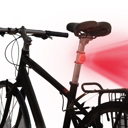 NiteIze TwistLit™ LED Bike Light
