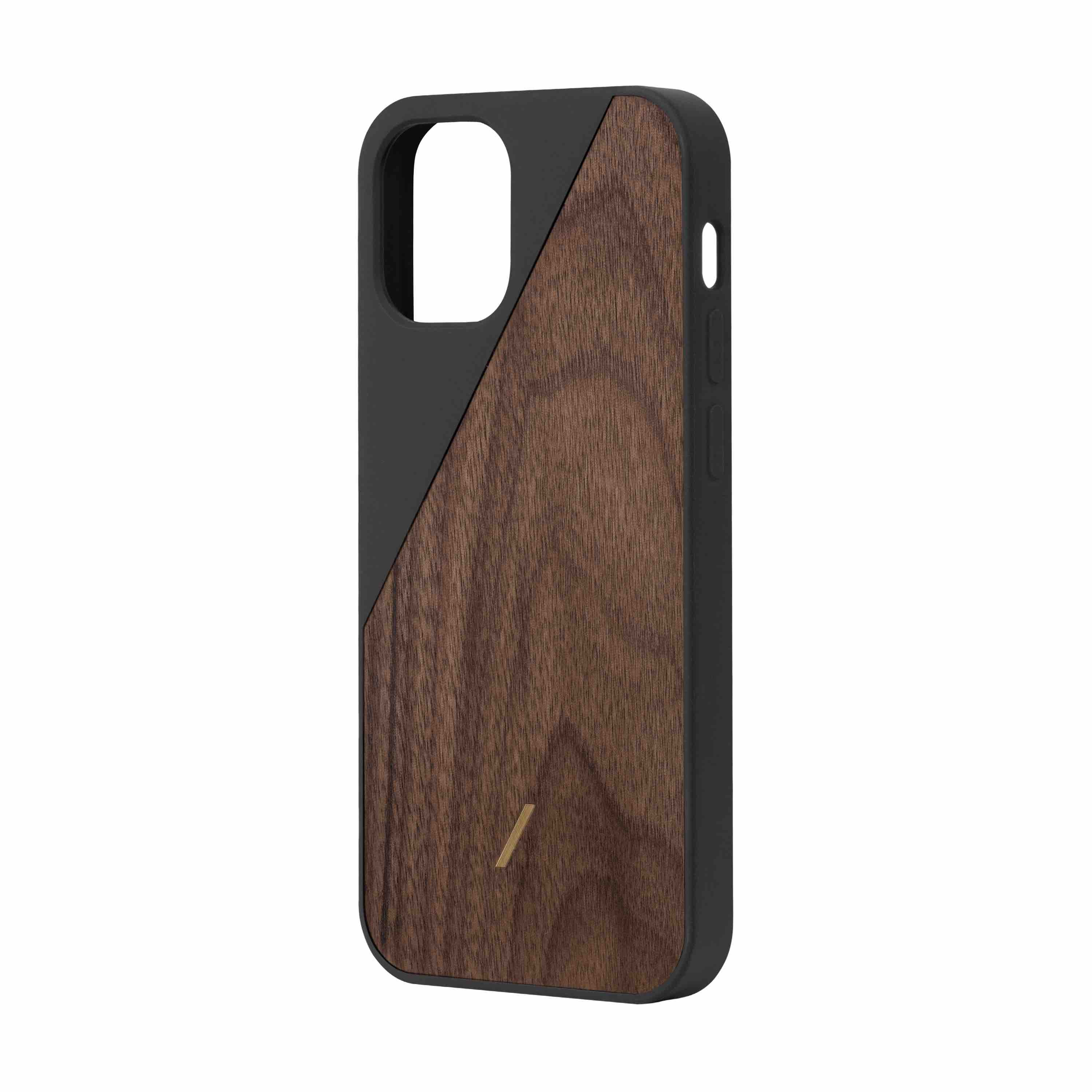 Native Union iPhone 12 Pro Max Clic Wooden Case