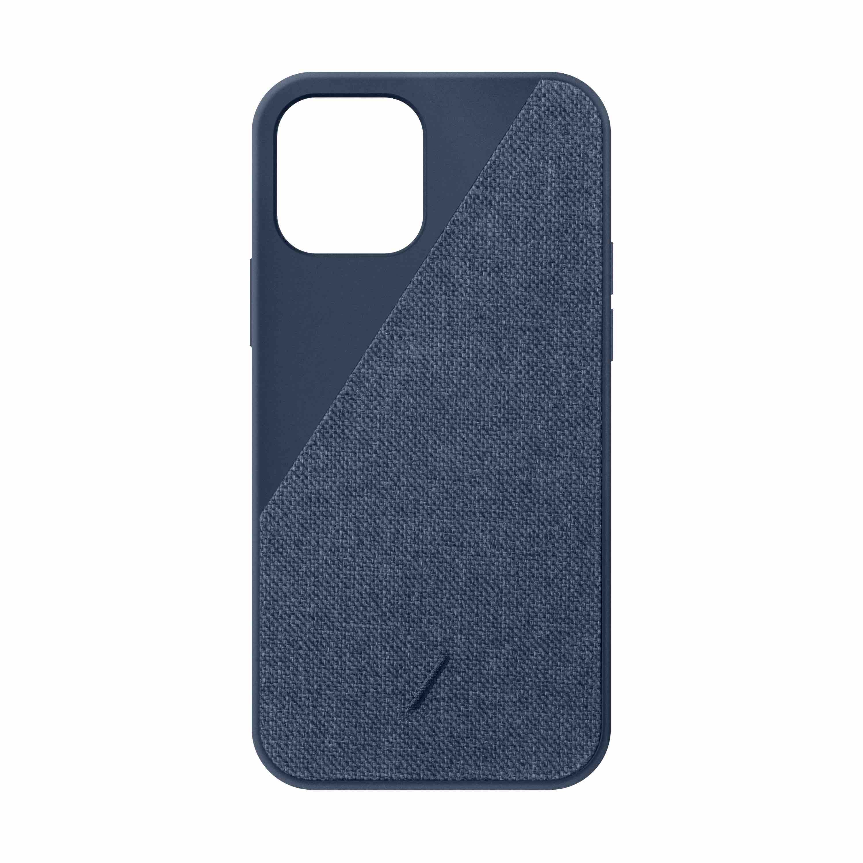 Native Union iPhone 12 / iPhone 12 Pro Clic Canvas Case