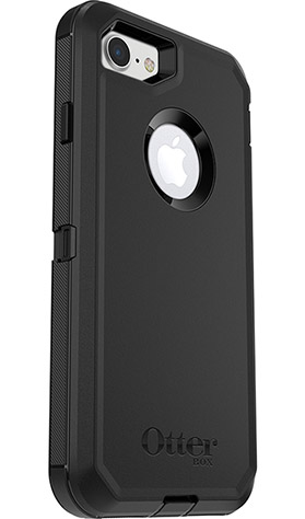 Otterbox Defender for iPhone 7 Black
