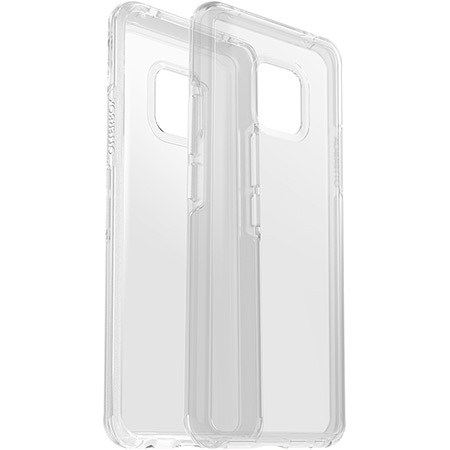 OtterBox Symmetry Clear Huawei Mate 20 Pro - clear