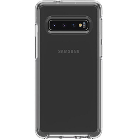 "OtterBox Symmetry Clear Samsung S10 6.1"" - Clear"