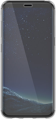 Alpha Glass for Samsung Galaxy S8