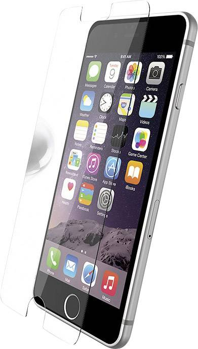OtterBox Clearly Protected Alpha Glass for Apple iPhone 6 Plus
