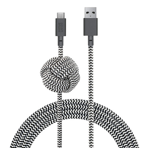 NIGHT CABLE-MUSB-ZEBRA
