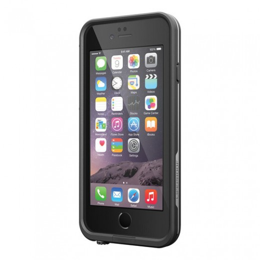LifeProof Fre for Apple iPhone 6 - Black