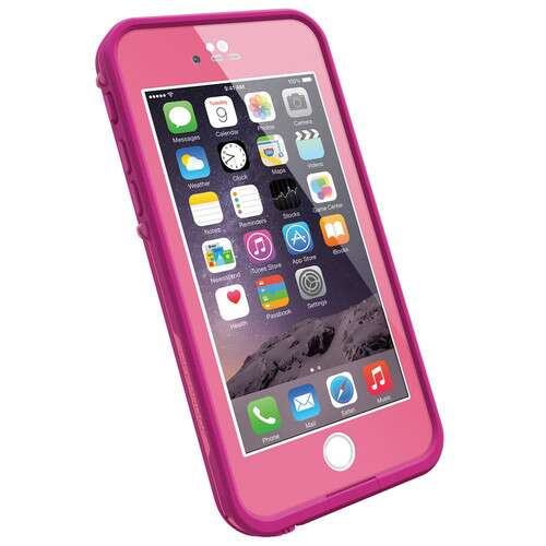 LifeProof Fre for Apple iPhone 6 - Power Pink