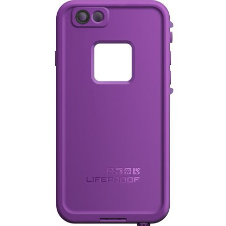 LifeProof Fre for Apple iPhone 6 - Pumped Purple