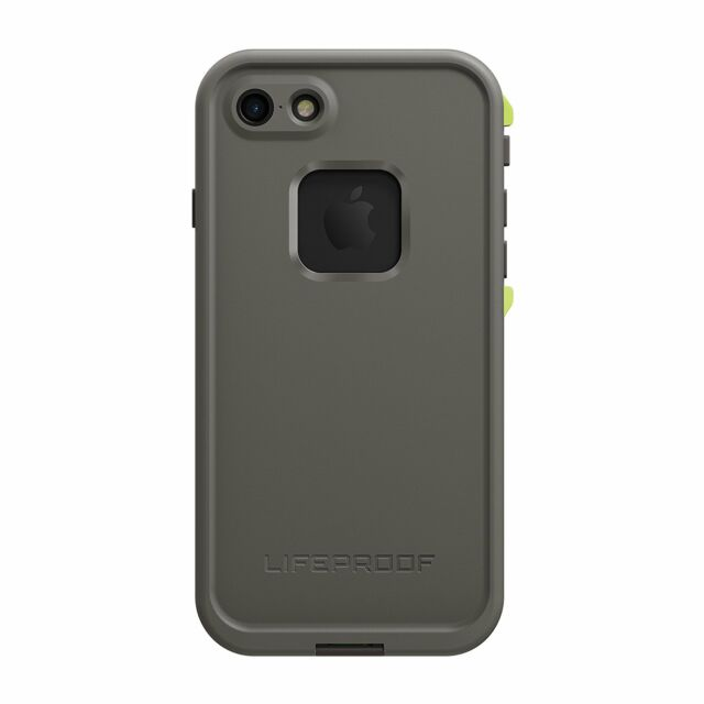 Lifeproof Fre for iPhone 7 Second Wind Grey