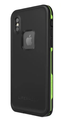 Lifeproof Slam for iPhone X - Night Flash