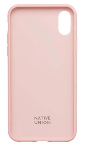 Clic Canvas-iPhone XS Case-Rose