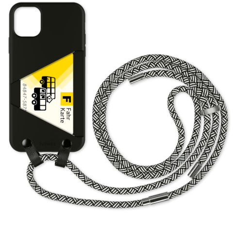 HangOn Case for iPhone 11