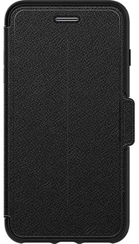 OtterBox iPhone 8 Plus /7 Plus Strada Onyx - Black