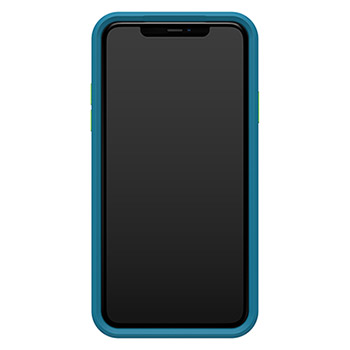 LifeProof iPhone 11 Pro Max Slam Riot  - Blue/Pink