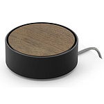 Native Union Eclipse USB Charging Station - Wood