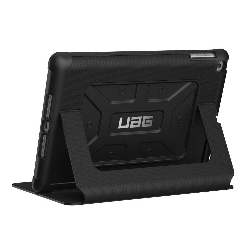 UAG iPad (2017; 9.7 Screen) Metropolis Case
