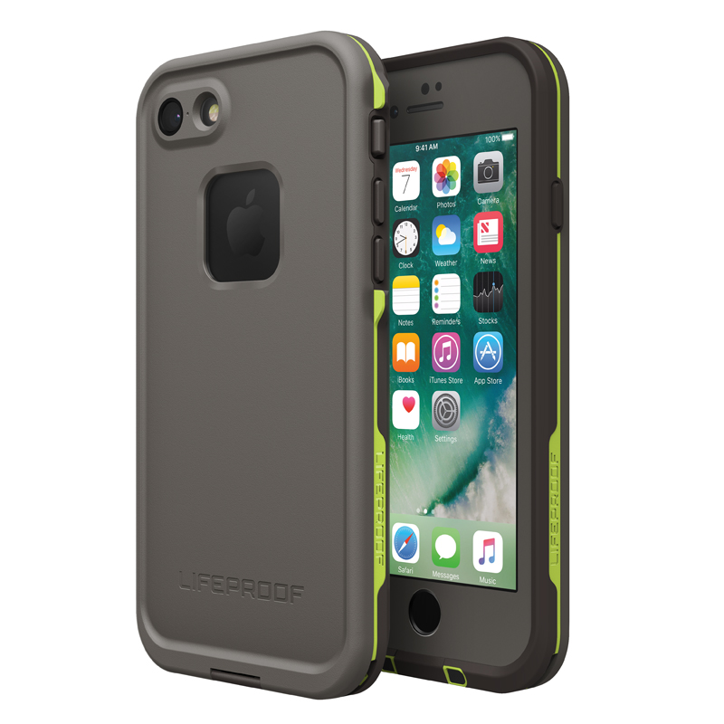 LifeProof Fre for iPhone 7 Second Wind