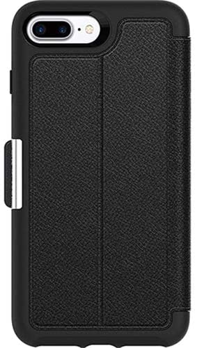 OtterBox iPhone 8 Plus /7 Plus Strada Onyx