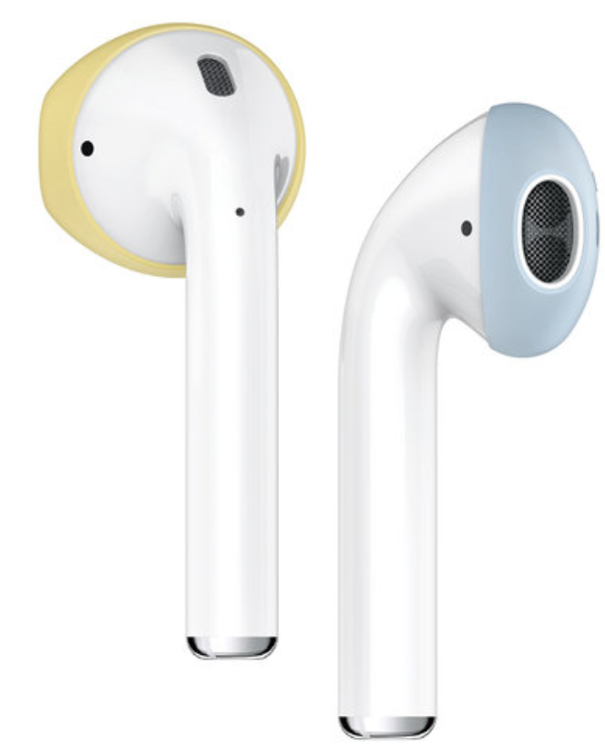 Elago Airpods 1&2 Secure Fit (2 Pairs)