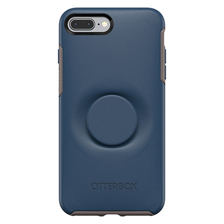 OtterBox iPhone 8 Plus /7 Plus Symmetry Otter + Pop