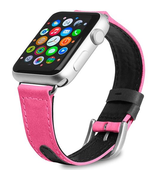 Evutec Apple Watch Band 42-44mm Reflective Sport