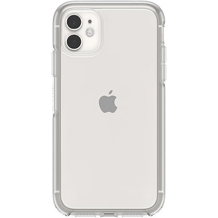 OtterBox  iPhone 11 / iPhone XR Symmetry Clear