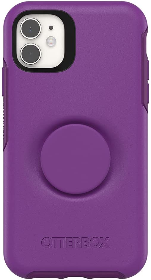 OtterBox iPhone 11 / iPhone XR Symmetry Otter + Pop