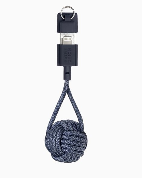 Native Union Key Cable - USB A to Lightning