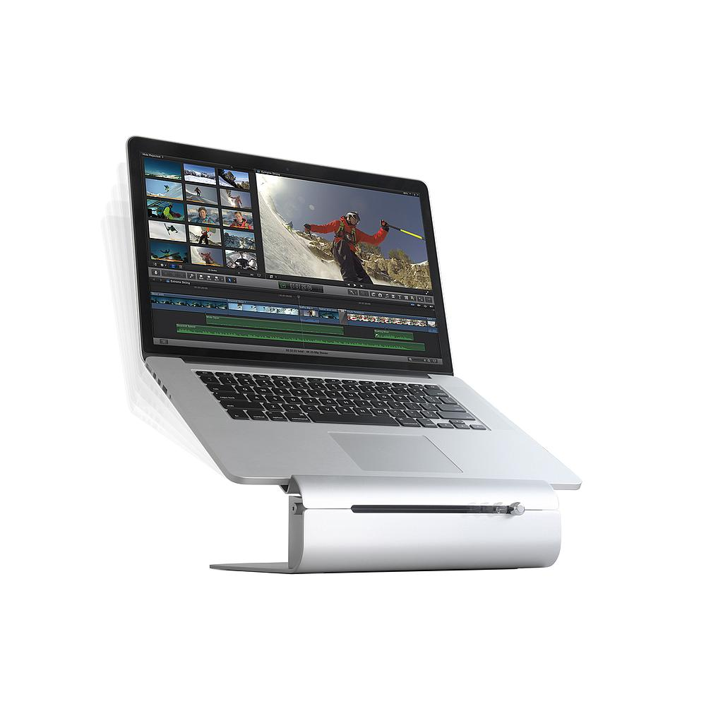 Rain Design iLevel2 Adjustable Height Laptop Stand