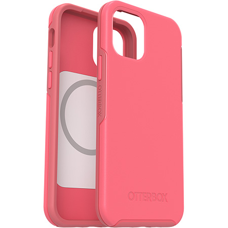 OtterBox iPhone 12 / iPhone 12 Pro Symmetry Plus with Magsafe