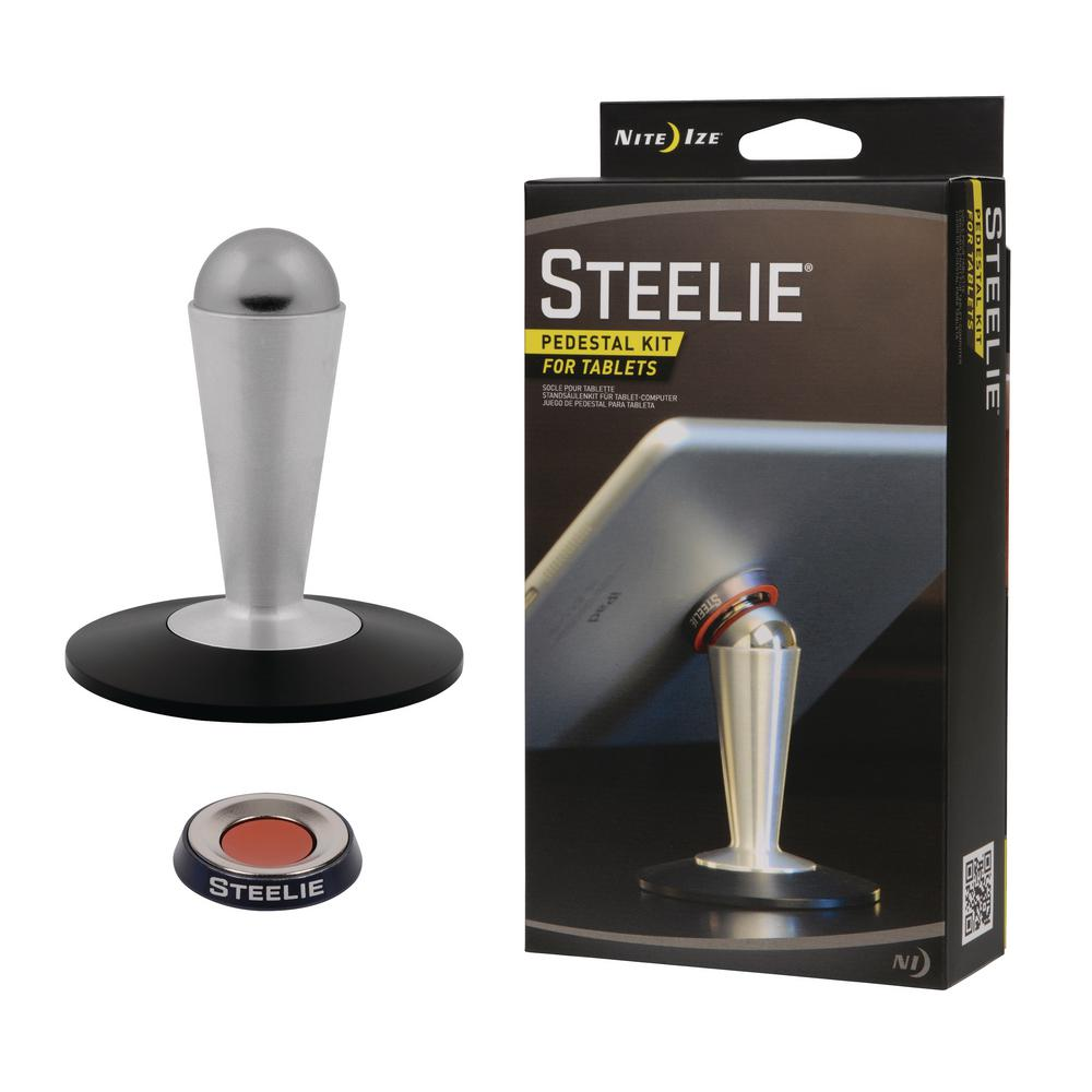 Steelie® Pedestal Kit for Tablets