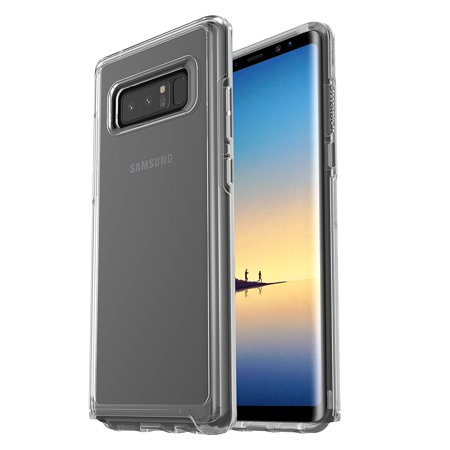 Otterbox Note 8 Symmetry Clear - Clear