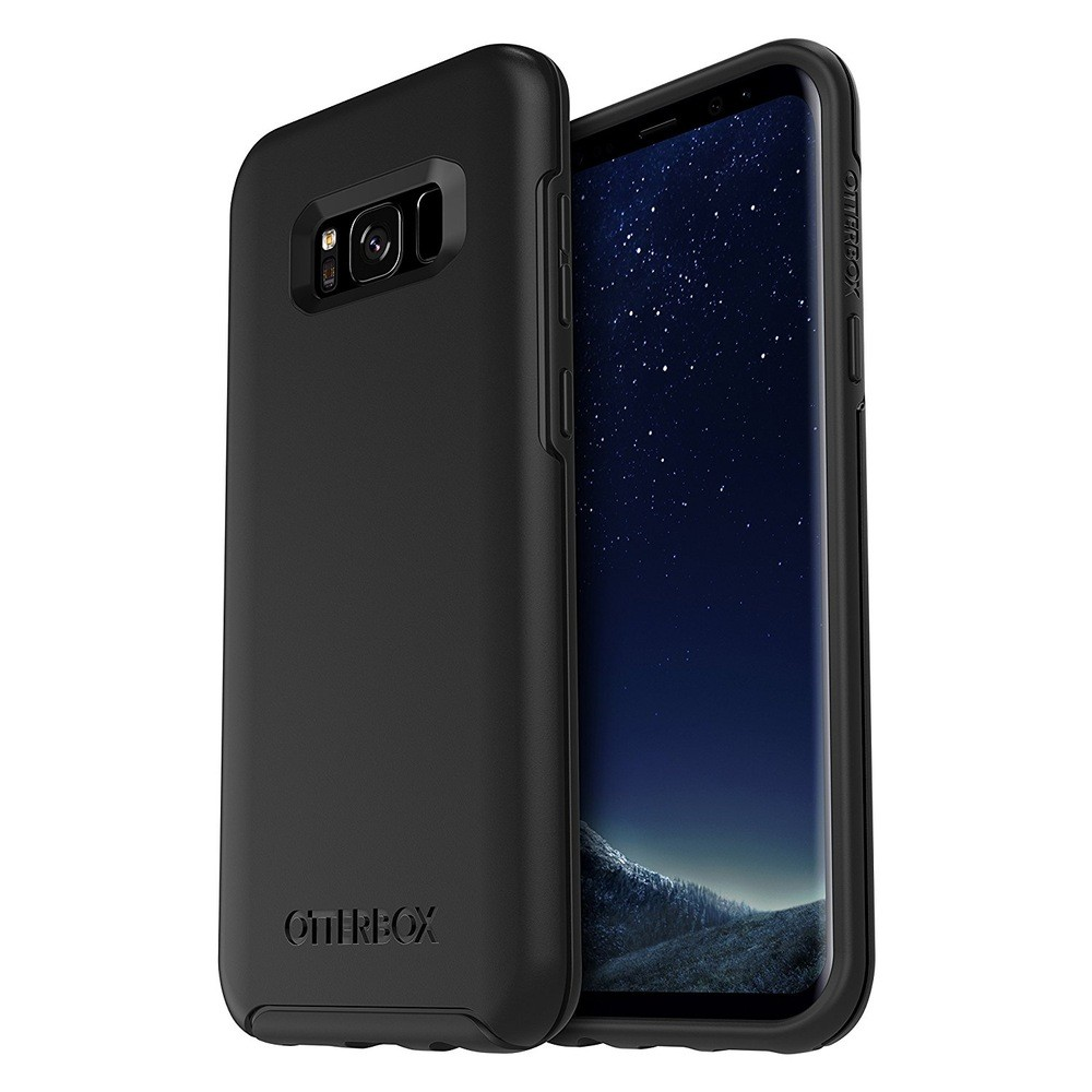 OtterBox Samsung Galaxy S8 Plus EMEA Symmetry