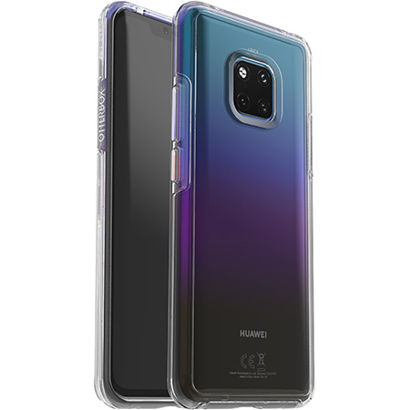OtterBox Huawei Mate 20 Pro Symmetry Clear