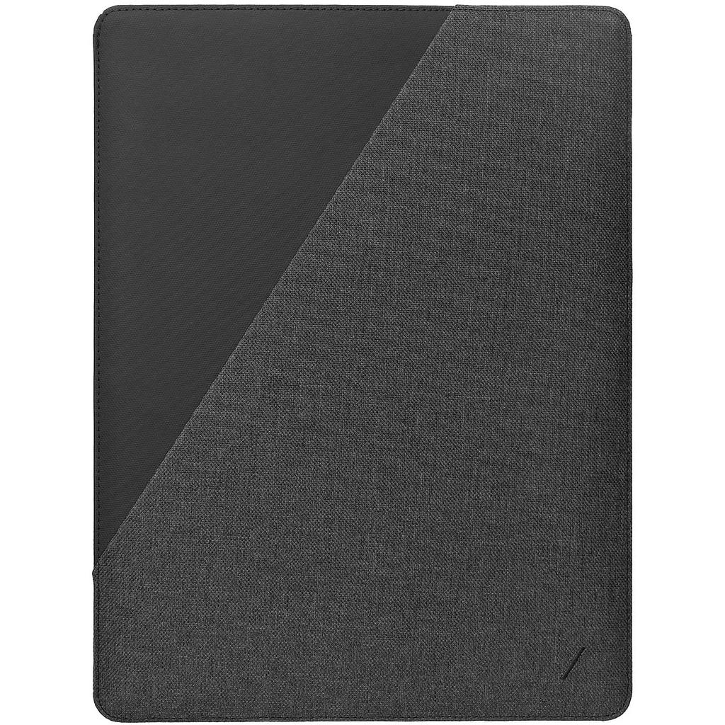 "Native Union iPad 11"" Stow Slim Sleeve - Slate"